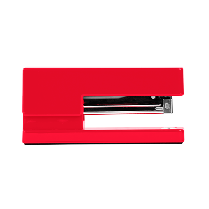 0817-up-stapler-red-flat-blank