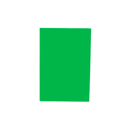 pencup-flat-blank-green