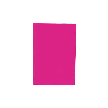 PenCup-flat-blank-pink
