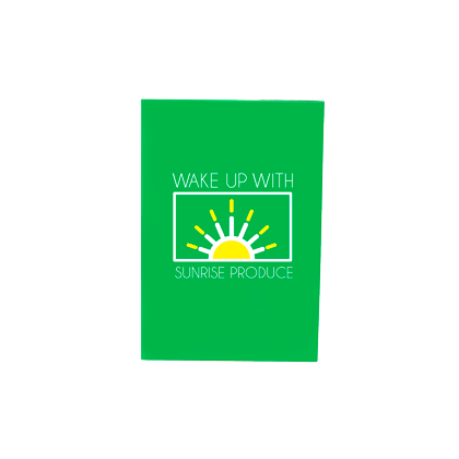 pencup-flat-green-logo