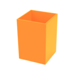 PenCup-side-blank-orange