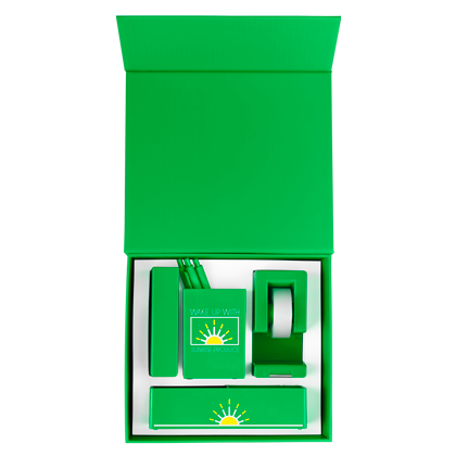 up-giftbox-open-flat-green