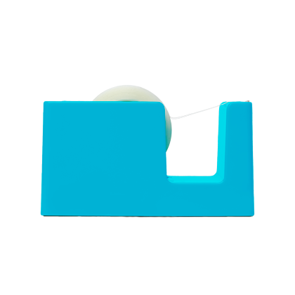 up-tape-web-brightblue-flat-blank