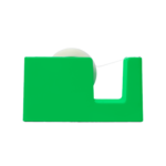 up-tape-web-green-flat-blank