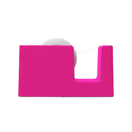 up-tape-web-pink-flat-blank
