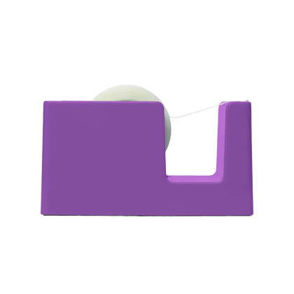 up-tape-web-purple-flat-blank