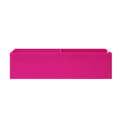 up-tray-pink-flat-blank