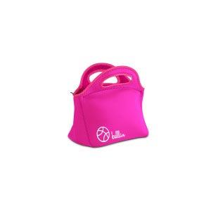 Pink-Klutch-Imprinted