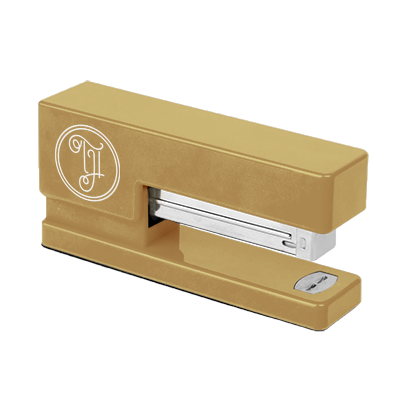 stapler-side-logo-gold