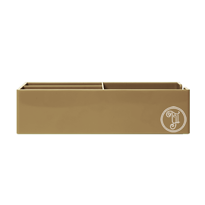 up-tray-gold-flat-logo