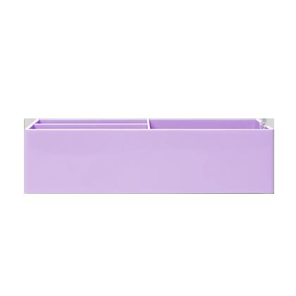 up-tray-lilac-flat-blank